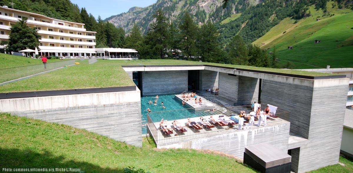 Thermes De Spa Hotel
