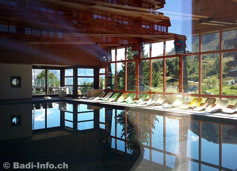 Thyon 2000 piscine for Piscine 2000
