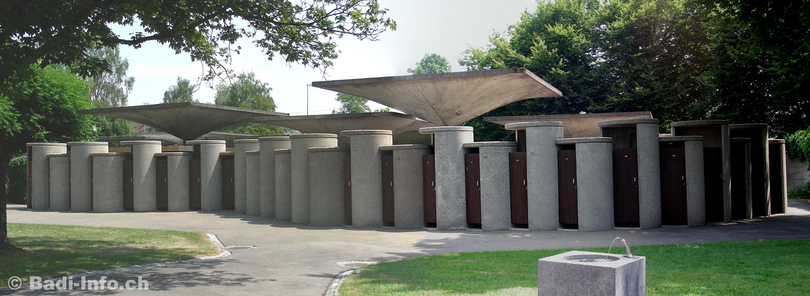 Architektur schwimmbad wohlen - Schwimmbad architektur ...