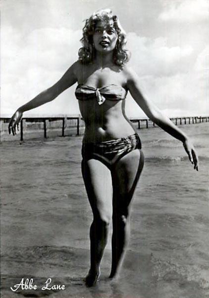 nude bikini gif